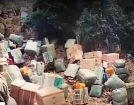 """Buôn lậu rác dược liệu: """"Tiền cước đắt vì phải nuôi bao nhiêu thằng"""""""