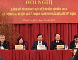2019, phát triển mạnh khu bắc Sông Hồng để giãn dân nội đô Hà Nội