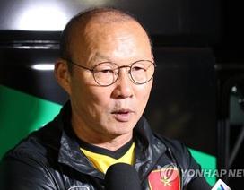"""HLV Park Hang Seo: """"Đội tuyển Việt Nam không có điểm yếu quá lớn"""""""