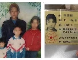 Đoàn tụ gia đình sau 15 năm mới biết mình từng... lấy chồng sinh con