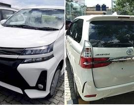 Toyota Avanza có phiên bản mới, sớm tìm đường về Việt Nam?