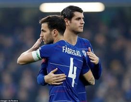 """Chelsea 2-0 Nottingham Forest: """"Bom xịt"""" Morata thăng hoa bất ngờ"""