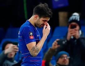 Nhật ký chuyển nhượng ngày 6/1: Fabregas chia tay Chelsea