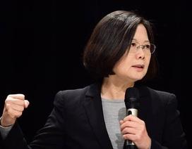 """Đài Loan nêu lý do """"cự tuyệt"""" đề xuất thống nhất của ông Tập Cận Bình"""