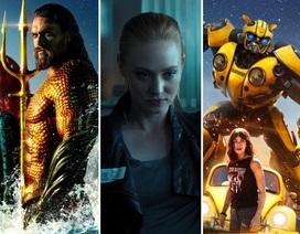 """""""Aquaman"""" sắp cán mốc """"tỷ đô"""", trở thành siêu anh hùng DC ăn khách nhất"""