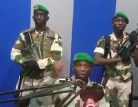 Tổng thống chữa bệnh ở nước ngoài, quân đội Gabon đảo chính bất thành