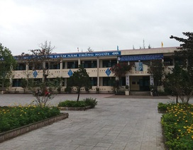 Quảng Bình: Học sinh lớp 1 bị cô giáo tát chảy máu tai, nghi chấn động sọ não