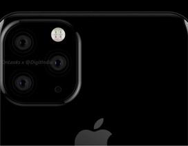 """Ảnh rò rỉ iPhone 11 gây """"sốc"""" vì kiểu dáng lập dị"""