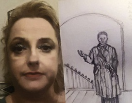 Người phụ nữ tự nhận mình là kẻ sát nhân từ kiếp trước