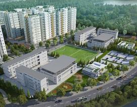 """Him Lam Green Park - Xây dựng đô thị """"xanh"""" từ chính cộng đồng cư dân"""