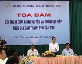 Năm 2018 ở Cần Thơ có hơn 2000 doanh nghiệp hoạt động báo lỗ