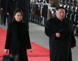 Thông điệp cảnh báo Mỹ của ông Kim Jong-un khi thăm Trung Quốc