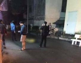 Hà Nội: Người phụ nữ nhảy từ tầng 19 chung cư xuống đất tử vong