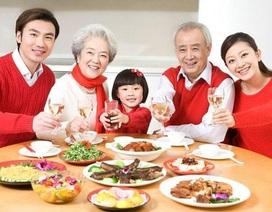 Bảo bối giúp bệnh nhân đại tràng vô tư ăn tết