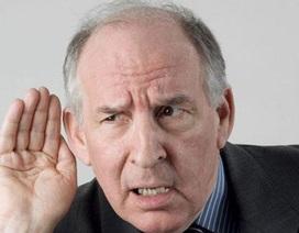 Suy giảm thính lực ở người cao tuổi có chữa được không?