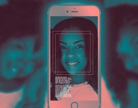 Ứng dụng nhận diện khuôn mặt nhớ tên người thay bạn