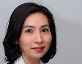 """Bắt tạm giam """"bóng hồng"""" quyền lực liên quan đến Hà Văn Thắm"""