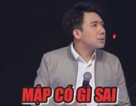 """Trấn Thành bị """"bóc phốt"""" luôn bị Hari Won """"hà hiếp"""""""