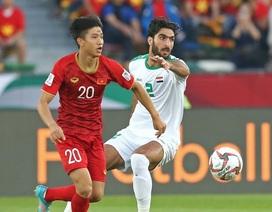 Đội tuyển Việt Nam - Iran: Trước mắt là núi cao
