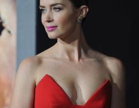 Fans sốc khi Emily Blunt không được đề cử giải BAFTA