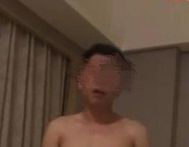 """Quan chức Trung Quốc bị vợ tố nhận """"gạ tình"""" để tiếp tay buôn lậu"""