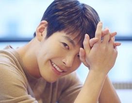 Ngôi sao bị ung thư Kim Woo Bin sắp trở lại làng giải trí