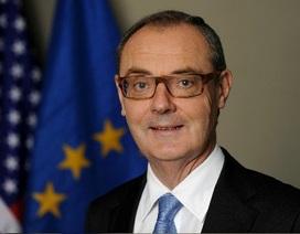 """EU """"sốc"""" vì Đại sứ bị Washington âm thầm hạ cấp ngoại giao"""