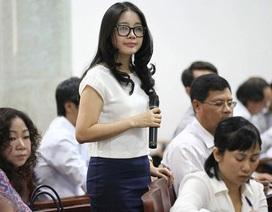 """Bầu Kiên quyết rút sạch vốn, vợ đẹp rời """"ghế"""" lãnh đạo VietBank"""
