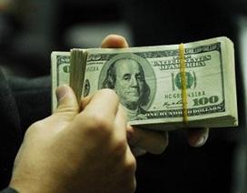 Năm 2018 mua ròng trên 6 tỷ USD, mua thêm lượng ngoại tệ lớn ngay từ đầu 2019