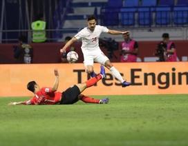 Nhìn lại màn trình diễn của ba đội Đông Nam Á tại Asian Cup 2019
