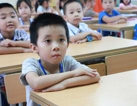 Thiếu hàng nghìn phòng học khi áp dụng chương trình mới