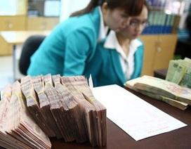 """""""Ông lớn"""" ngân hàng đầu tiên giảm lãi suất cho vay VND"""