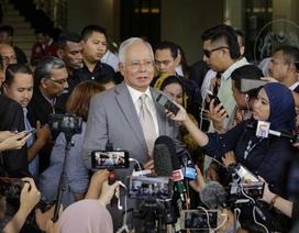 Malaysia điều tra nghi vấn Trung Quốc đề nghị giải cứu quỹ 1MDB đổi lấy các dự án