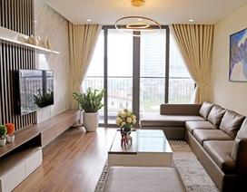 Bất động sản Thanh Xuân: Đón đầu cơ hội đầu tư chung cư chỉ từ 21,7 triệu đồng/m2