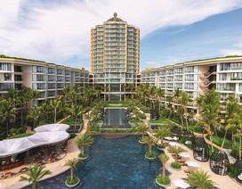 Bim Group ra mắt Khu nghỉ dưỡng 5 sao InterContinental Phu Quoc Long Beach Resort