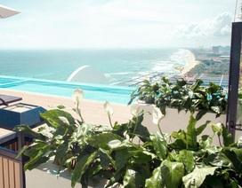 Khám phá căn hộ khách sạn dịch vụ  6 sao ấn tượng nhất thành phố biển