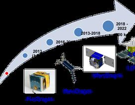 Việt Nam tiếp tục nghiên cứu, phát triển vệ tinh