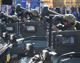 """Vì sao Ukraine phải mua """"sát thủ diệt tăng"""" Mỹ Javelin bằng mọi giá?"""