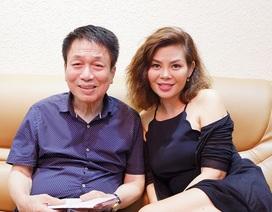 """Phú Quang tiết lộ về """"nàng thơ"""" Ngọc Anh 3A, Thanh Lam và Minh Chuyên"""