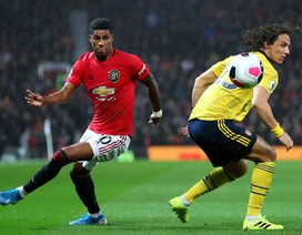 Man Utd 1-1 Arsenal: Chia điểm, chia thất vọng