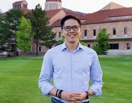 Tiến sỹ Việt mang dự án thành công tại Mỹ về Việt Nam khởi nghiệp