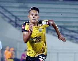 Malaysia tổn thất nghiêm trọng trước thềm trận gặp tuyển Việt Nam
