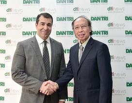 Đại sứ Azerbaijan mong đón nhiều sinh viên Việt Nam tới Azerbaijan học tập