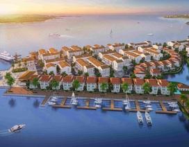Marine City: Khu đô thị sở hữu địa thế vàng tại Bà Rịa – Vũng Tàu