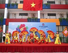 Tập đoàn Bách Việt mở lối riêng trong giáo dục