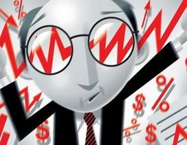 """Một cổ phiếu tăng giá 6 lần, """"cháy hàng"""" bất chấp thị trường """"đỏ rực"""""""