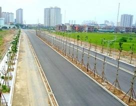 Đại lộ Chu Văn An 64m sắp thông xe – Cư dân Bea Sky hưởng lợi từ hạ tầng