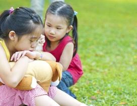 Điều cha mẹ nên làm sau khi hiểu lầm con