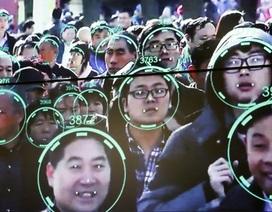 """Trung Quốc giám sát người dân bằng """"siêu camera"""" 500MP"""