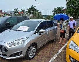 Người Việt tốn bao nhiêu tiền để nuôi xe hơi?